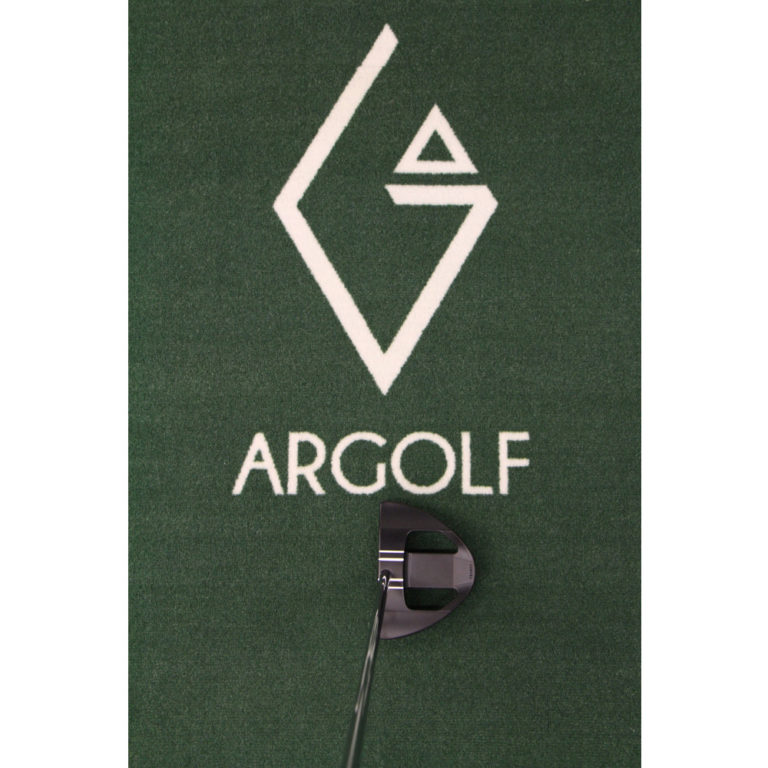 Pendragon-center-shaft-mallet-putter-golf