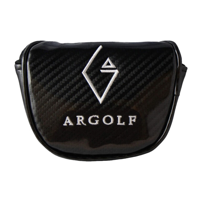 ARGOLF-Half-Mallet-Putter-Head-Cover